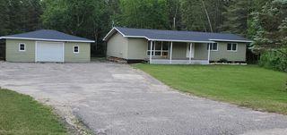 1850 N M 129, Cedarville, MI 49719
