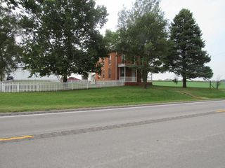 4229 E 1200th Rd S, North Manchester, IN 46962