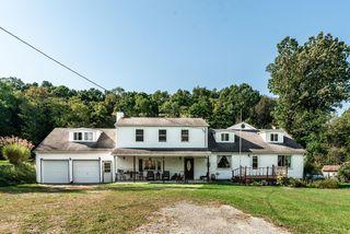 11219 Millersburg Rd, Howard, OH 43028