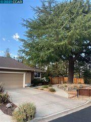 255 Western Hills Dr, Pleasant Hill, CA 94523