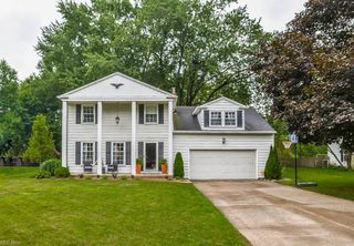 4849 Orchard Dale Dr NW, Canton, OH 44709