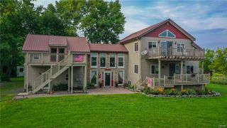 10753 Duck Harbor Rd, Chaumont, NY 13622