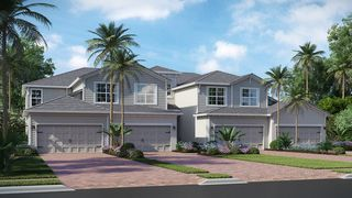 The National Golf & Country Club : Coach Homes, Immokalee, FL 34142