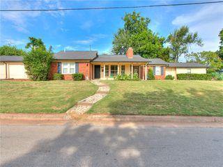 7911 N Military Ave, Oklahoma City, OK 73114