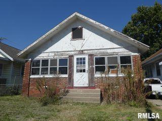 1121 E Ash St, Springfield, IL 62703