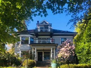 1520 SW Montgomery St #3, Portland, OR 97201