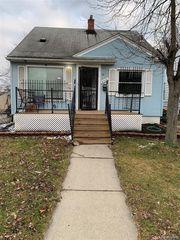 6324 Ashton Ave, Detroit, MI 48228