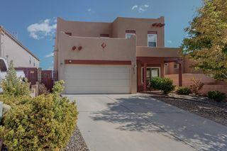 8016 Bluffs Edge St NW, Albuquerque, NM 87120