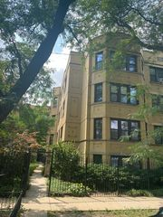 2840 N Francisco Ave #1B, Chicago, IL 60618