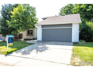 3843 Tradition Dr, Fort Collins, CO 80526