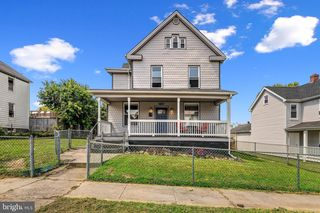 1726 Wilmington Ave, Baltimore, MD 21230