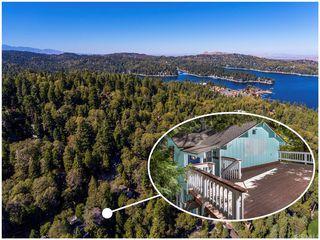 587 Wellsley Dr, Lake Arrowhead, CA 92352