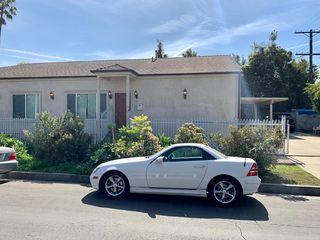549 N Martel Ave, Los Angeles, CA 90036