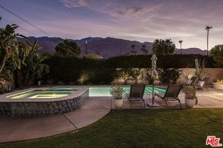 1271 E San Lucas Rd, Palm Springs, CA 92264