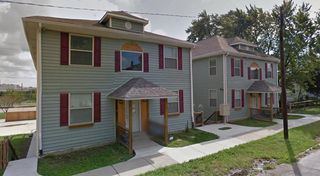 1321 Blaine Ave, Indianapolis, IN 46221