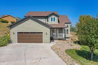 11565 Saddleback Ct, Rapid City, SD 57703