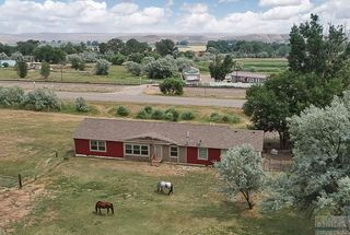 404 N Highway Ave, Fromberg, MT 59029