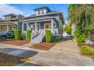 4131 NE Cleveland Ave, Portland, OR 97211