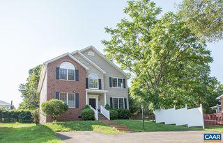 860 Saint Charles Ave, Charlottesville, VA 22902