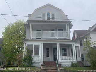 811 Wheeler Ave, Scranton, PA 18510