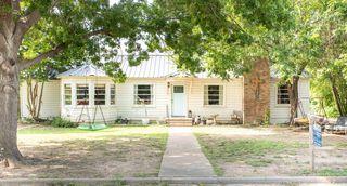 333 Ledbetter St, Albany, TX 76430