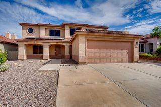 8465 E Hodgman Pl, Tucson, AZ 85747