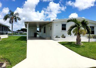 658 Sun Ray Ct #658, Boynton Beach, FL 33436