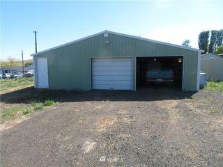 145 S Cedar St, Washtucna, WA 99371