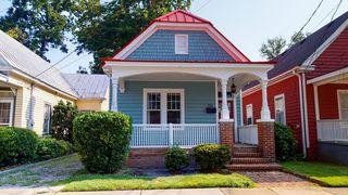 211 Telfair St, Augusta, GA 30901