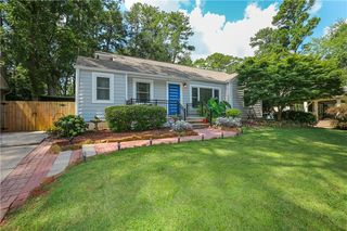 965 Lindridge Way NE, Atlanta, GA 30324
