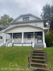 218 W Fairview Ave, Dayton, OH 45405