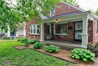 1277 Springdale Dr, Louisville, KY 40213