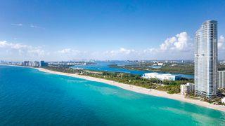 The Ritz-Carlton Residences, Sunny Isles Beach, North Miami Beach, FL 33160