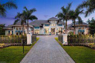 642 Myrtle Rd, Naples, FL 34108