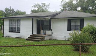 1405 Claudia Spencer St, Jacksonville, FL 32206