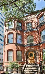 203 Saint Botolph St #4, Boston, MA 02115