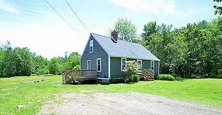 25 Bell Rd, Middlefield, MA 01243