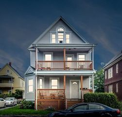 188 Woodrow Ave, Boston, MA 02124