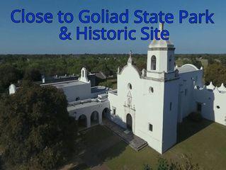 Old Goliad Rd, Goliad, TX 77963