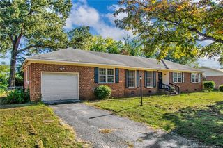 412 Homestead Dr, Fayetteville, NC 28303
