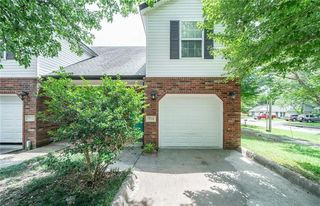 914 S Wood Ave, Fayetteville, AR 72701