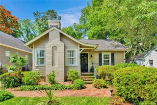 1621 Brookside Ave, Fayetteville, NC 28305