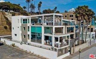1255 Palisades Beach Rd, Santa Monica, CA 90401