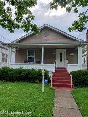 3538 Lentz Ave, Louisville, KY 40215