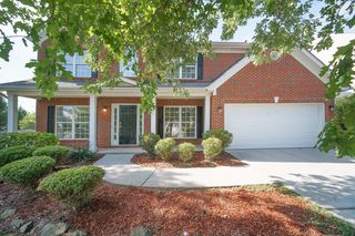 5801 Lindley Crescent Dr, Indian Trail, NC 28079