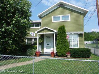 852 N Washington St, Wilkes Barre, PA 18705