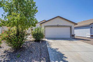 1267 W Wilson Ave, Coolidge, AZ 85128