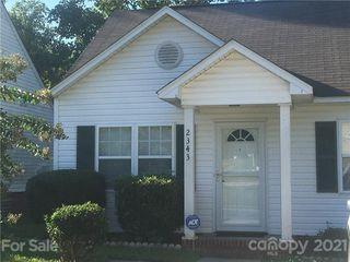 2343 Blue Hampton Ln, Charlotte, NC 28213