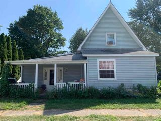 310 E 4th St, Milford, IN 46542