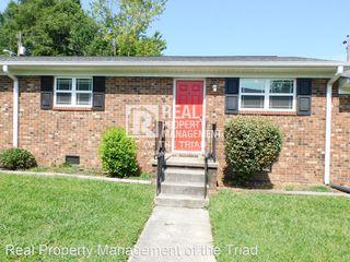 2118 Everitt St, Greensboro, NC 27401
